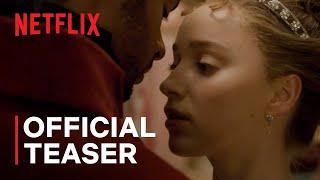 Bridgerton Official Teaser Trailer Netflix