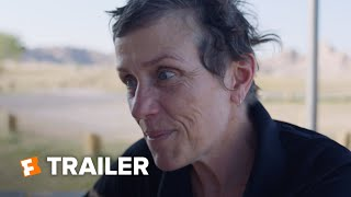 Nomadland Trailer 1 2021  Movieclips Trailers