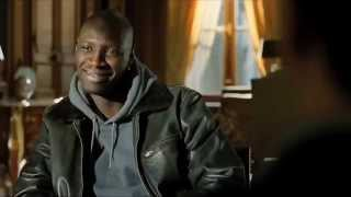The Intouchables Intouchables 2011 Trailer English subtitles