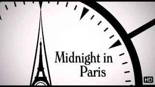 Oscars 2012 Best Picture Nominee Midnight in Paris Trailer