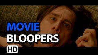 Yes Man 2008 Bloopers Outtakes Gag Reel