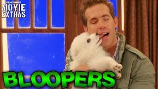 The Proposal Bloopers extended Gag Reel 2009 2