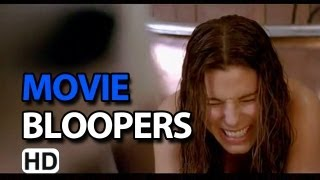 The Proposal 2009 Bloopers Outtakes Gag Reel