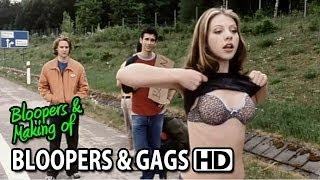 EuroTrip 2004 Bloopers Outtakes Gag Reel