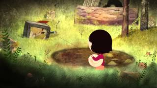 SONG OF THE SEA  Official Trailer  Featuring The Voice of Brendan Gleeson