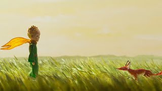 The Little Prince Trailer 2016  Paramount Pictures