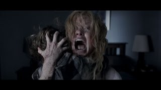 The Babadook Official UK Online Trailer 2014