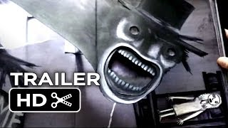 The Babadook TRAILER 1 2014 Sundance Horror Movie HD