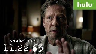 112263 on Hulu Teaser Trailer Official