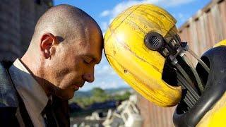 AUTOMATA Trailer Antonio Banderas  SciFi Film Noir  Movie Trailer HD