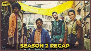 Netflix 3 Season 2 Recap In 10 Minutes  What You Need To Know Before Season 4