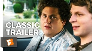 Superbad 2007 Official Trailer 1  Jonah Hill Movie