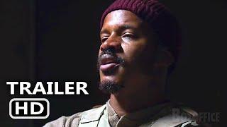AMERICAN SKIN Trailer 2020 Nate Parker Drama Movie