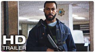 AMERICAN SKIN Official Trailer 1 NEW 2021 Omari Hardwick Theo Rossi Movie HD