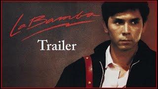 LA BAMBA 30th Anniversary Dual Format Trailer