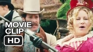 Austenland Movie CLIP  Hunting 2013  Keri Russell Movie HD
