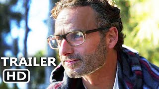 PENGUIN BLOOM Official Trailer 2021 Andrew Lincoln Naomi Watts Drama Movie HD