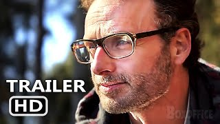 PENGUIN BLOOM Trailer  2 2021 Andrew Lincoln Naomi Watts Drama Movie
