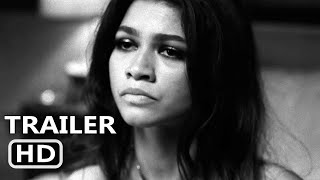 MALCOLM AND MARIE Official Trailer 2021 Zendaya Drama Movie HD