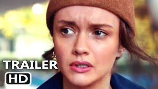 LITTLE FISH Trailer 2021 Olivia Cooke Jack OConnell Romance Movie