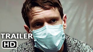 LITTLE FISH Official Trailer 2021 Jack OConnell Olivia Cooke Drama Movie HD