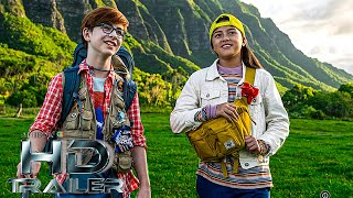 FINDING OHANA Official Trailer NEW 2021 Netflix Original Adventure Movie HD