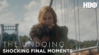 The Undoing Inside the Shocking Final Moments of the Finale HBO