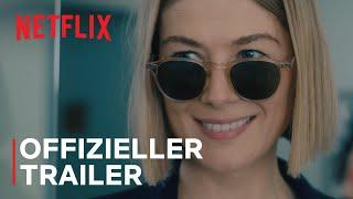 I Care a Lot  Offizieller Trailer  Netflix