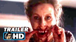 ANYTHING FOR JACKSON Trailer 2020 Horror Movie