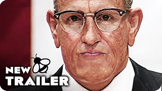 LBJ Trailer 2017 Woody Harrelson Lyndon B Johnson Biopic