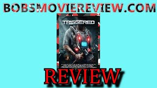 Triggered Movie Review  Thriller