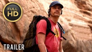 127 HOURS 2010  Full Movie Trailer in HD  1080p