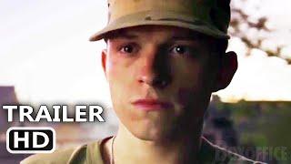 CHERRY Clip Trailer  2 New 2021 Tom Holland Drama Movie HD