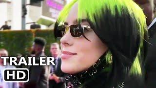 BILLIE EILISH The Worlds A Little Blurry Trailer 2021 Billie Eilish Documentary