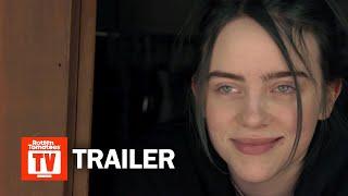 Billie Eilish The Worlds A Little Blurry Trailer 1 2021  Rotten Tomatoes TV