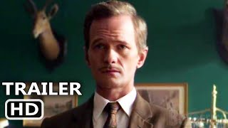 ITS A SIN Official Trailer 2021 Neil Patrick Harris Drama Series