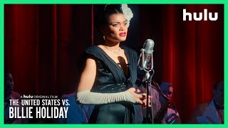 The United States vs Billie Holiday  Trailer Official  A Hulu Original