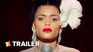 The United States vs Billie Holiday Trailer 1 2021  Movieclips Trailers