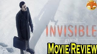 The Invisible Guest Contratiempo Movie Review
