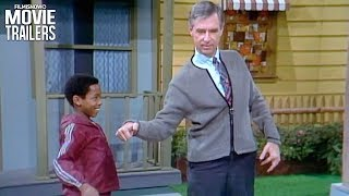 WONT YOU BE MY NEIGHBOR Trailer 2018  Mr Fred Rogers Documentary