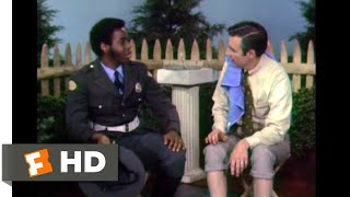 Wont You Be My Neighbor 2018  Officer Clemmons Scene 510  Movieclips