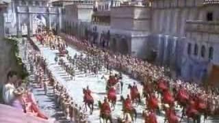 Attila The Hun 2001 Movie Trailer