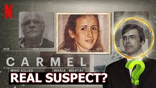 Carmel Who Killed Maria Marta  Explained in English  Best Crime Thriller  Netflix  2020