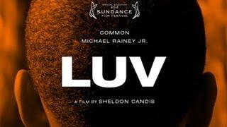 LUV Trailer