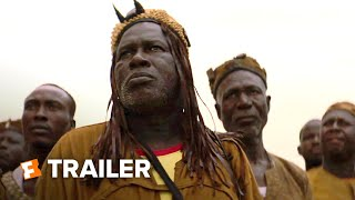 Night of the Kings Trailer 1 2021  Movieclips Indie