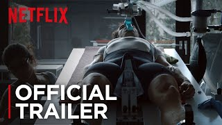 Icarus  Official Trailer HD  Netflix