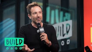 Bryan Fogel Discusses His Documentary Icarus