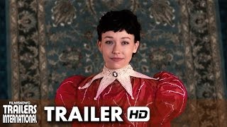 10 DAYS IN A MADHOUSE Official Trailer 2015  Caroline Barry HD
