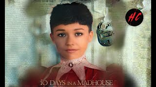 10 Days In A Madhouse  Horror Central
