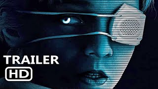COME TRUE Official Trailer 2020 SciFi Horror Movie